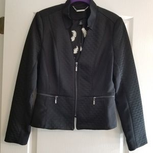White House Black Market Quilted Jacket